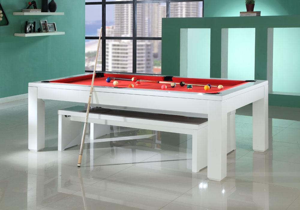Biliardo tavolo linea casa cirillo biliardi - Dimensioni tavolo biliardo casa ...